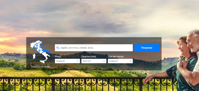 Como utilizar o New Gate-away.com e encontrar o lar perfeito para si